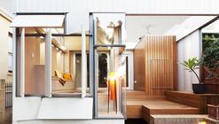 Bellevue Terrace Extension / Philip Stejskal Architecture