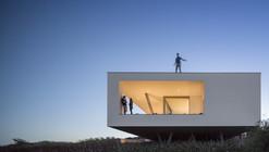 Zauia House / Mário Martins Atelier