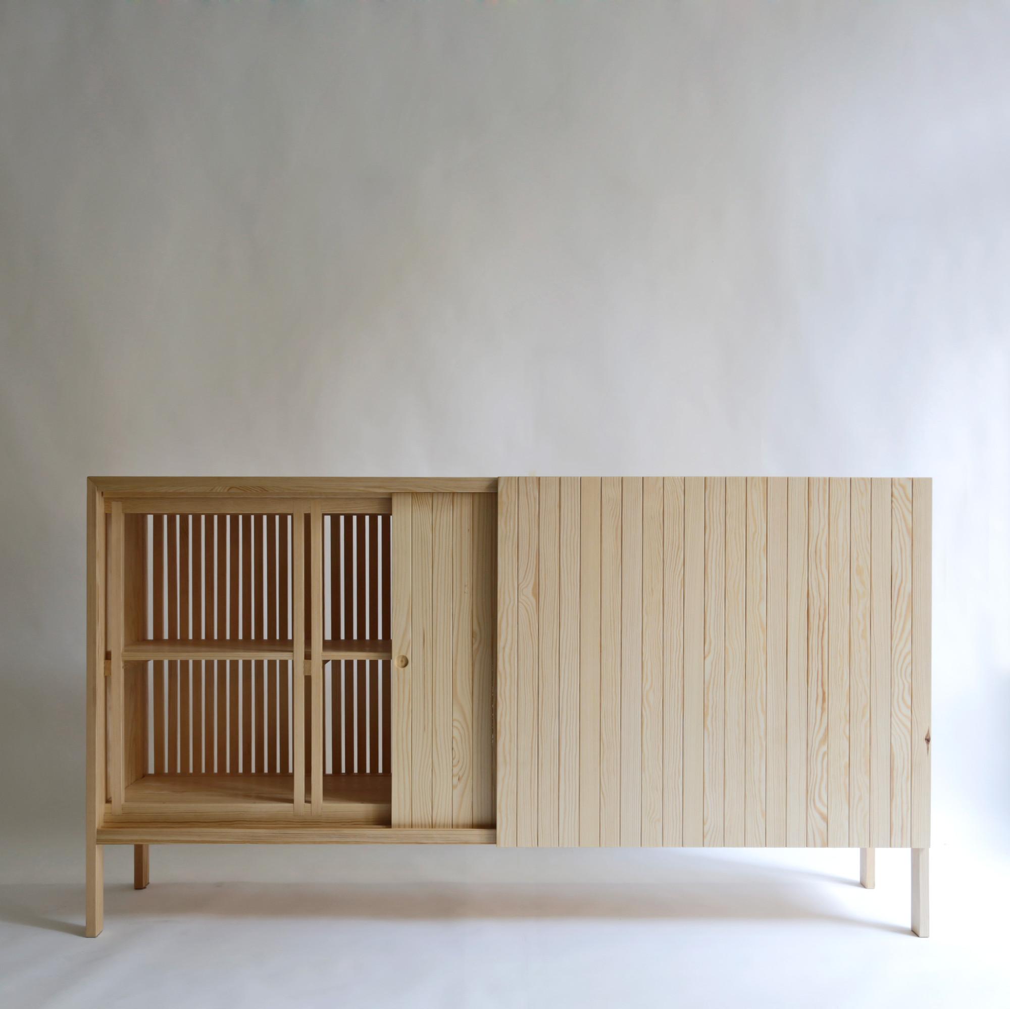 Estante Tag Plataforma Arquitectura # Muebles Fischer