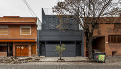 Two Conde Houses / HM.Arquitectos
