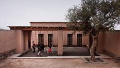 Preschool of Aknaibich / BC architects  + MAMOTH