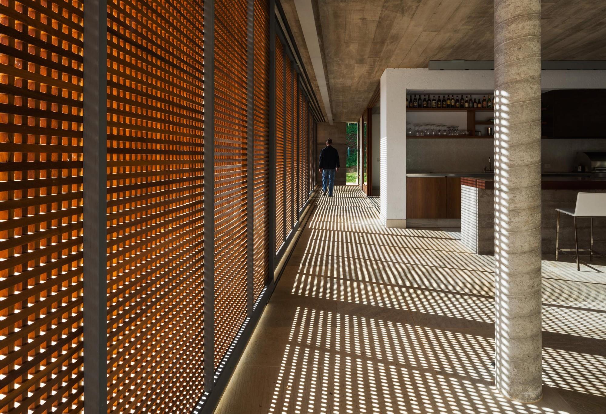 FT House / Reinach Mendonça Arquitetos Associados, © Nelson Kon
