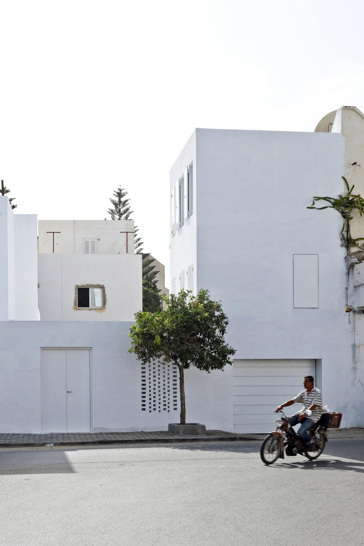 Great Dar Mim / Septembre Architecture