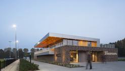 CVV Zwervers / MoederscheimMoonen Architects