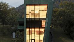 Villa Cipea / Sanaksenaho Architects