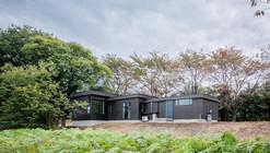 Mukawa House / Studio Aula
