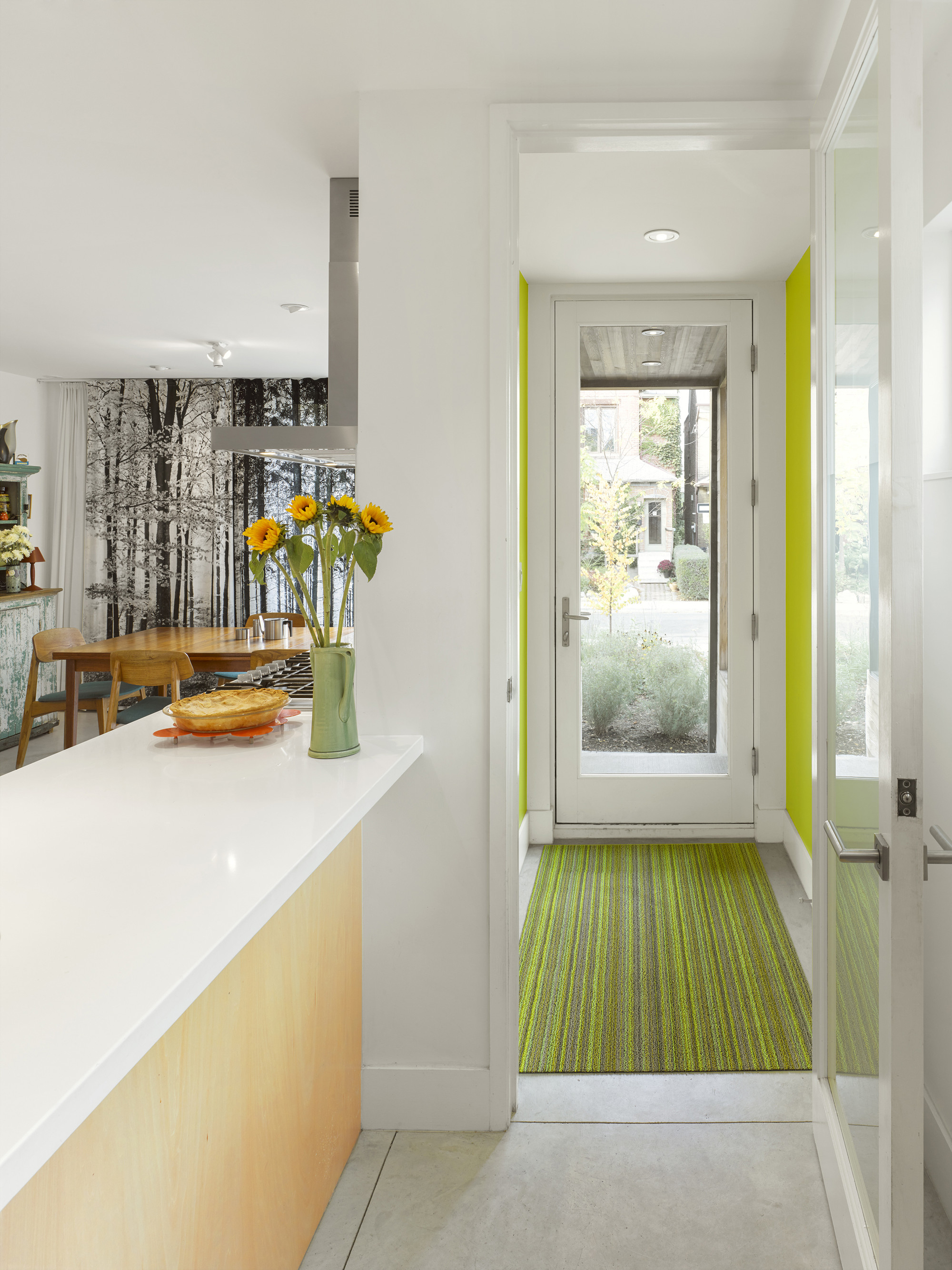 Gallery of Garden House / LGA Architectural Partners - 5