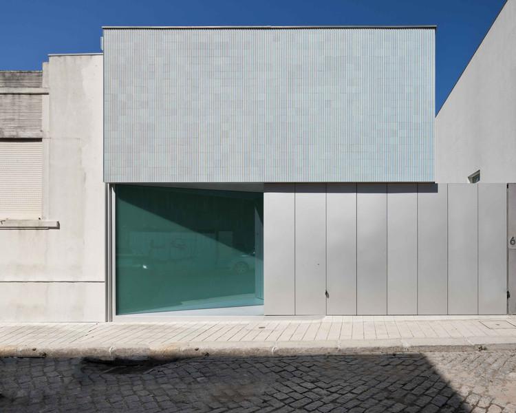 Casa Ricardo Pinto / CorreiaRagazzi arquitectos, © Luis Ferreira Alves