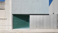 House Ricardo Pinto / Correia/Ragazzi Arquitectos
