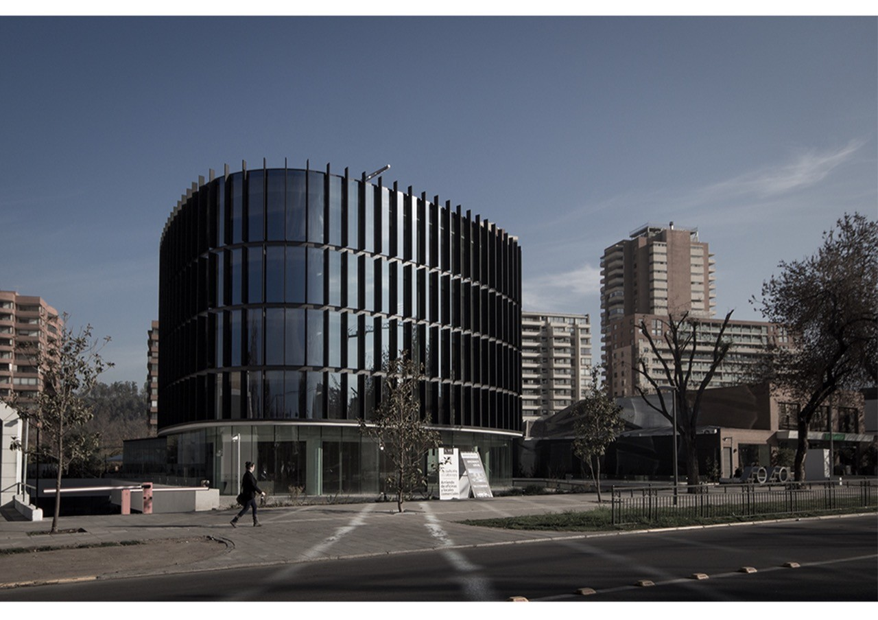 Goycolea Building / FG arquitectos, Courtesy of Renato Sepúlveda, Enrique Colin (FG arquitectos)
