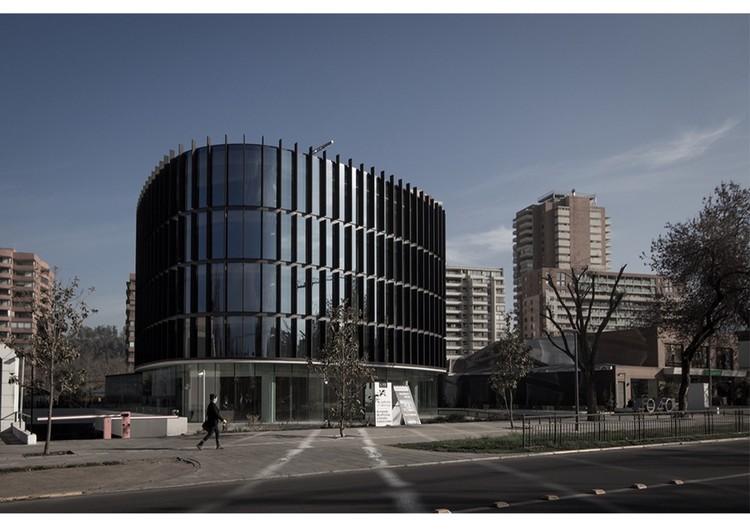 Edificio Goycolea / FG arquitectos, Cortesía de Renato Sepúlveda, Enrique Colin (FG arquitectos)