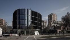 Goycolea Building / FG arquitectos