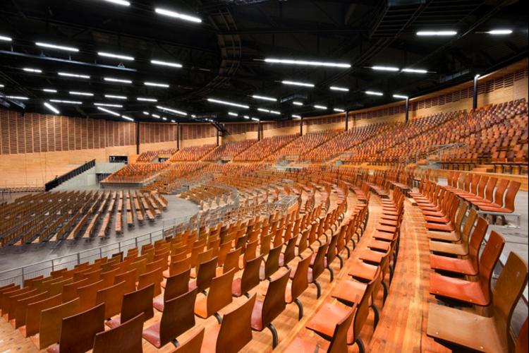 salle concert limoges zenith