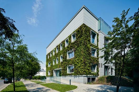 Foundation for Polish Science Headquarters / FAAB Architektura