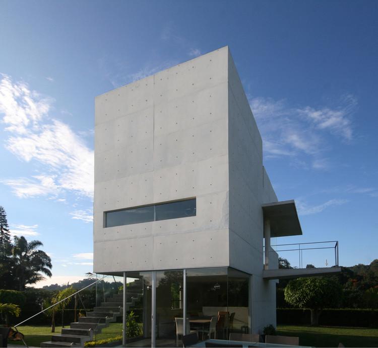 La Marquesina / RP Arquitectos, Cortesía de RP Arquitectos