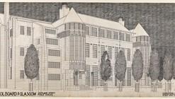 RIBA Announces Charles Rennie Mackintosh Retrospective for 2015