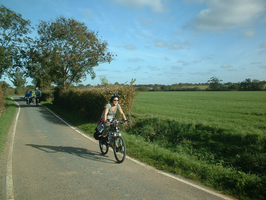 © Waltham Forest Cycling Campaign, via Flickr