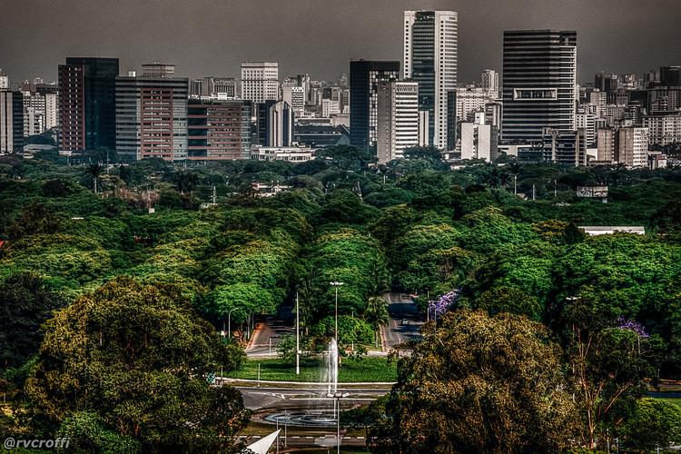 Entrevista com Nabil Bonduki sobre o Novo Plano Diretor de São Paulo, Cortesia de rvcroffi/Creative Commons/Flickr