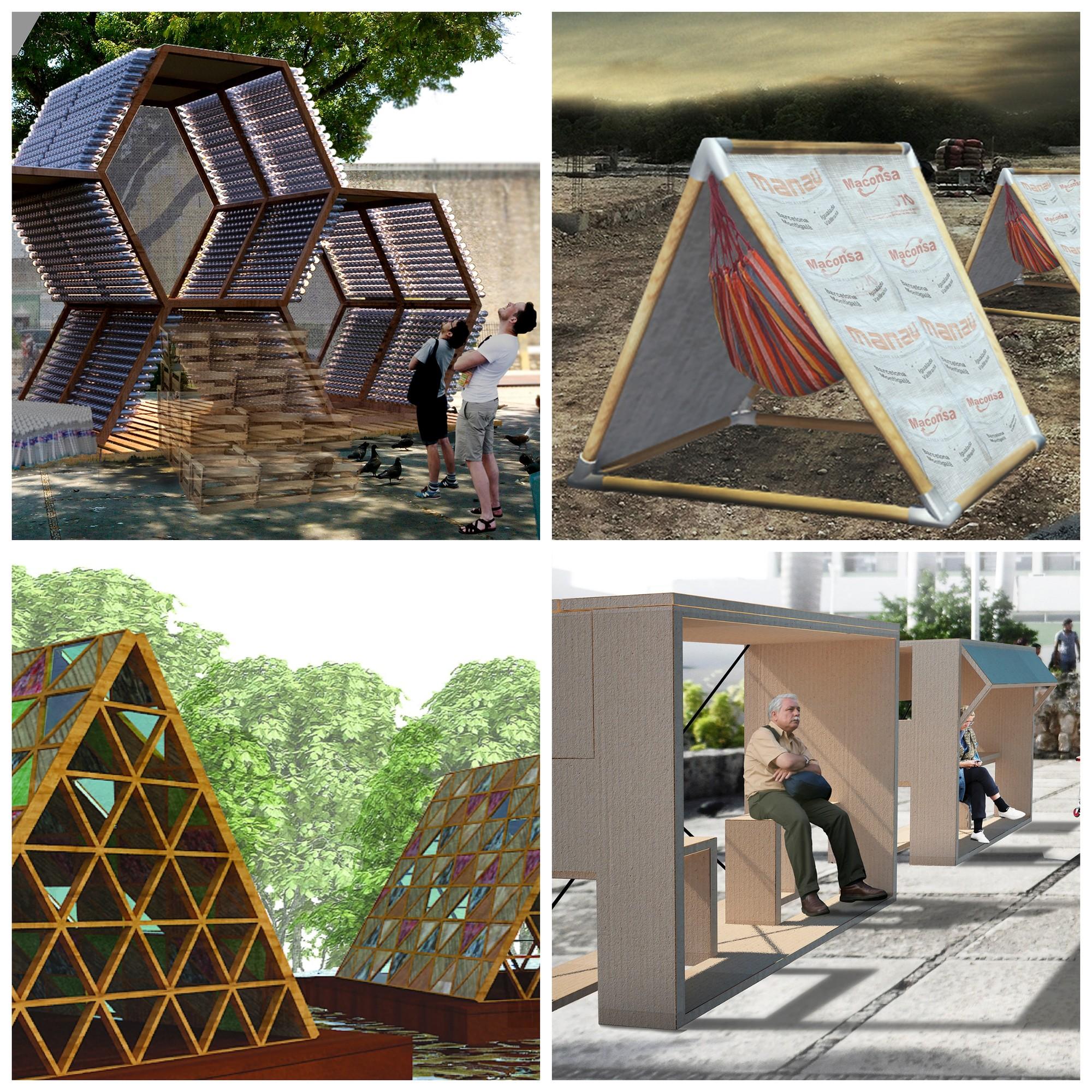 Resultado del taller laboratorio de ideas m rida 2014 for Proyectos arquitectura
