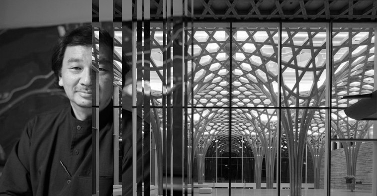 Material Masters: Shigeru Ban's Work With Wood