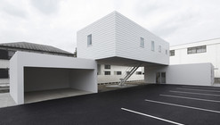 Nagasawa Dental Clinic / TYRANT