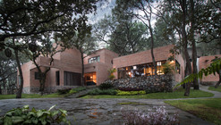Casa Pinar  / MO+G taller de arquitectura