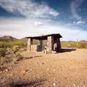 Juan Santa Cruz Picnic Area – Tucson, Arizona. Image © Ryann Ford
