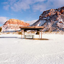 Near Abiquiu, New Mexico – U.S. 84. Image © Ryann Ford