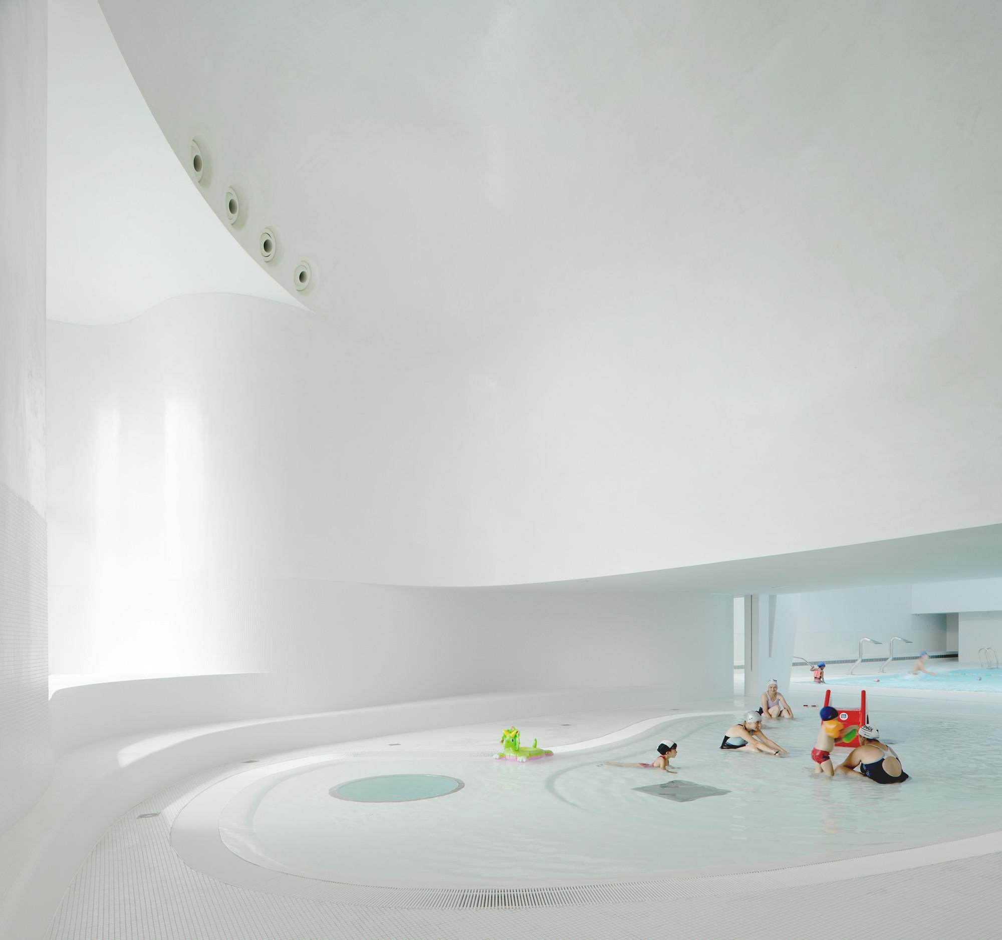 extensión piscina