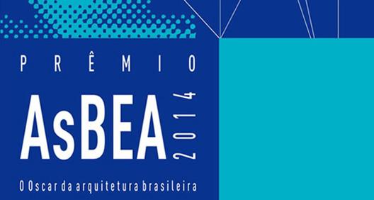 Divulgação dos vencedores do 8º Prêmio Asbea de Arquitetura, no dia 11 de dezembro