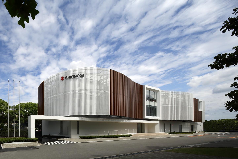 100 Office / Shimizu Corporation