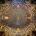 Mezquita Seyyed. Image Cortesia de Mohammad Reza Domiri Ganji