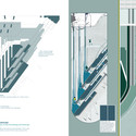Bronze Medal Commendation: Emily Priest (Bartlett School of Architecture). Image Courtesy of RIBA