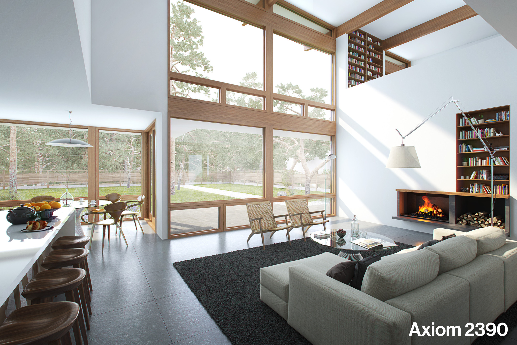 Gallery of Dwell Partners with Turkel Design for Modern Prefab House ...