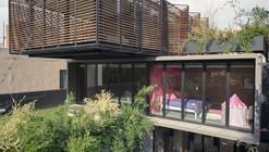 PN House  / ZD+A
