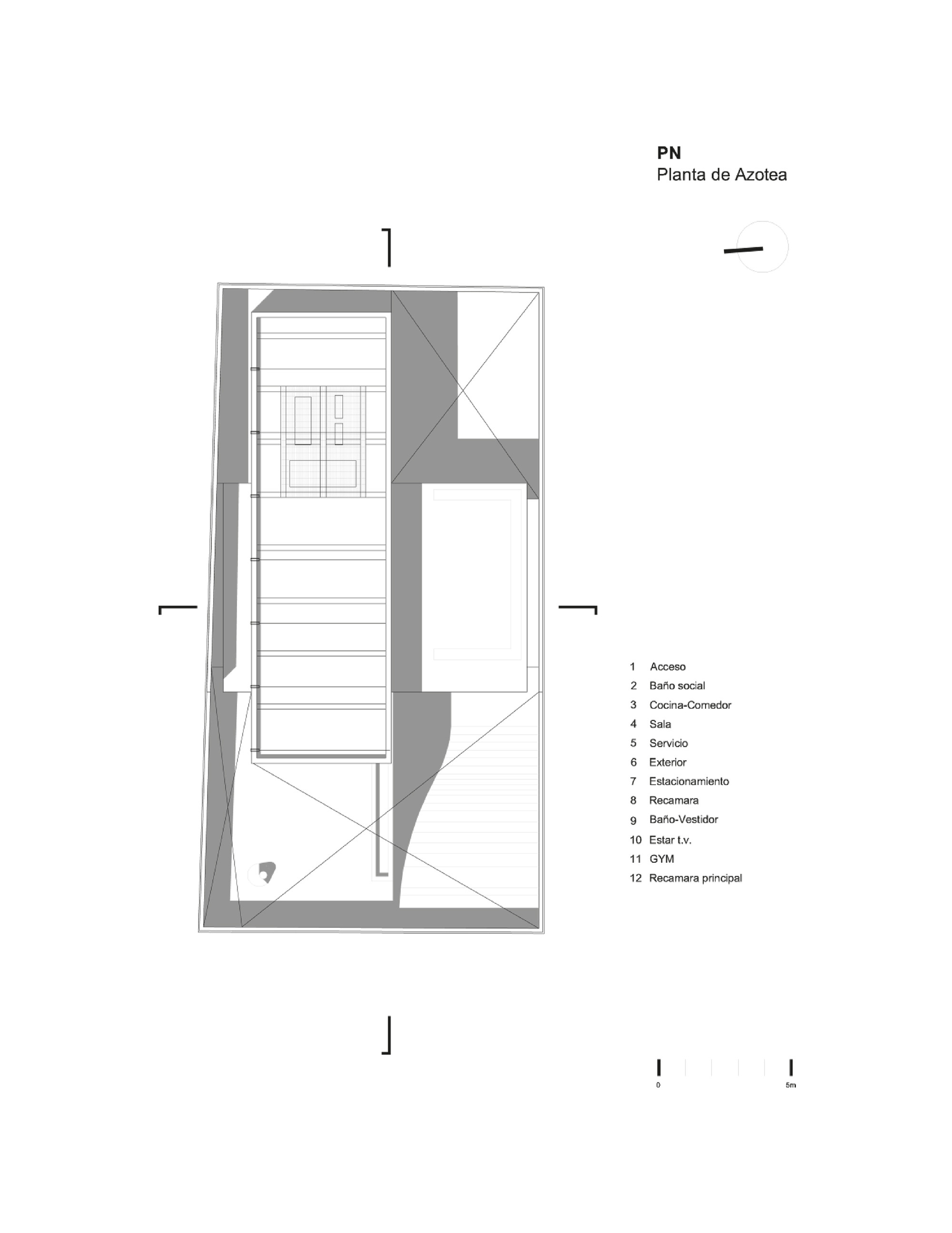 Gallery Of Pn House Zd A 11