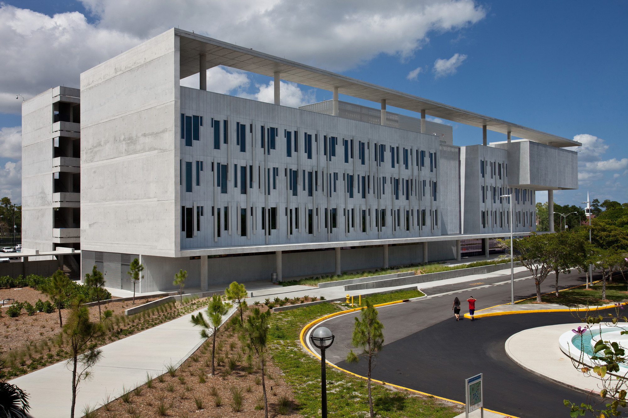 Gallery Of Miami Dade College Academic Support Center Perkins Will 2