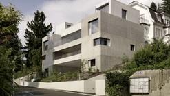 Stone H / Gus Wüstemann Architects