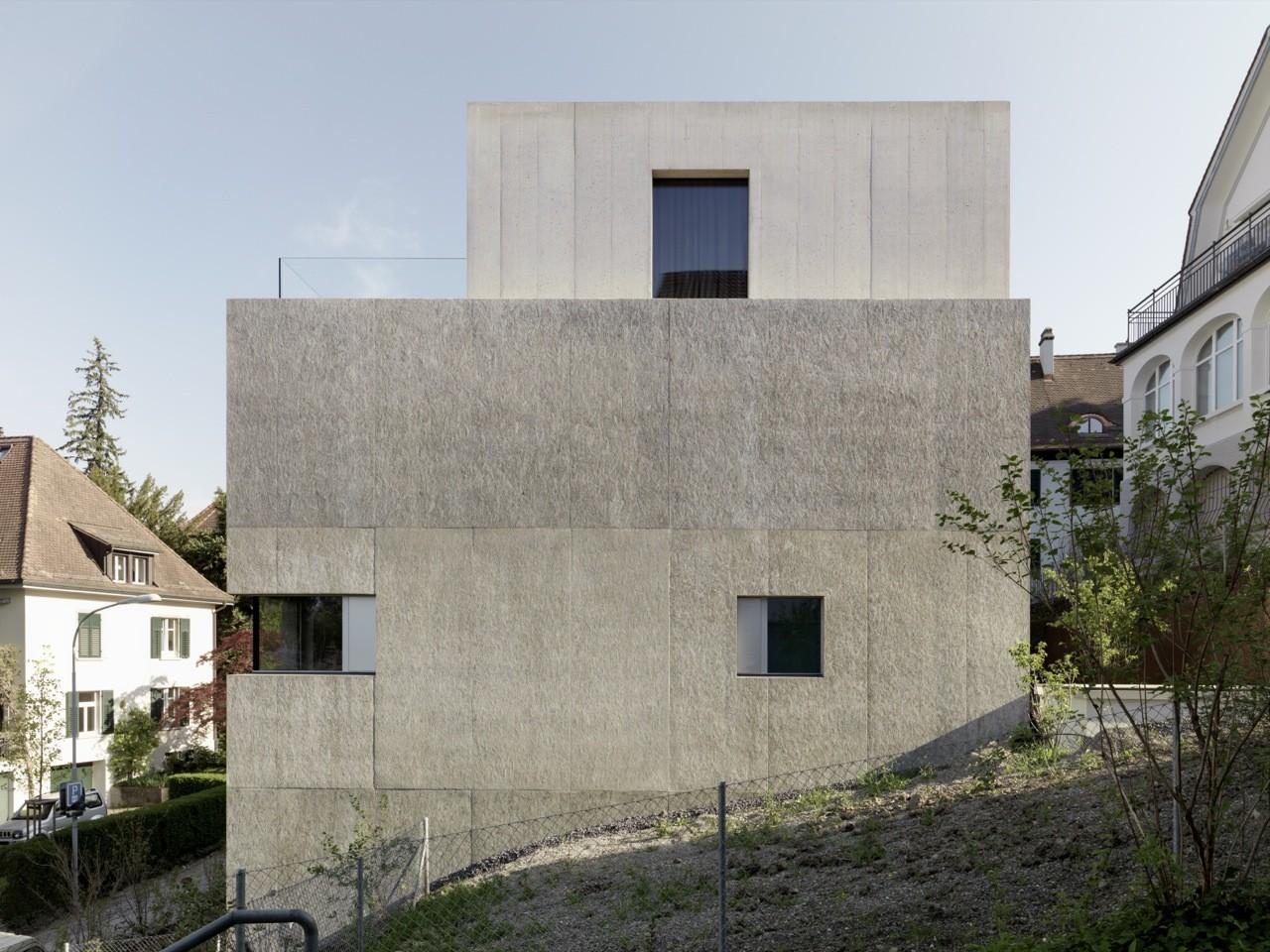 brilliant concrete vs wood house doors
