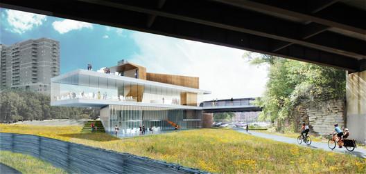 © SCAPE / Landscape Architecture + Rogers Partners