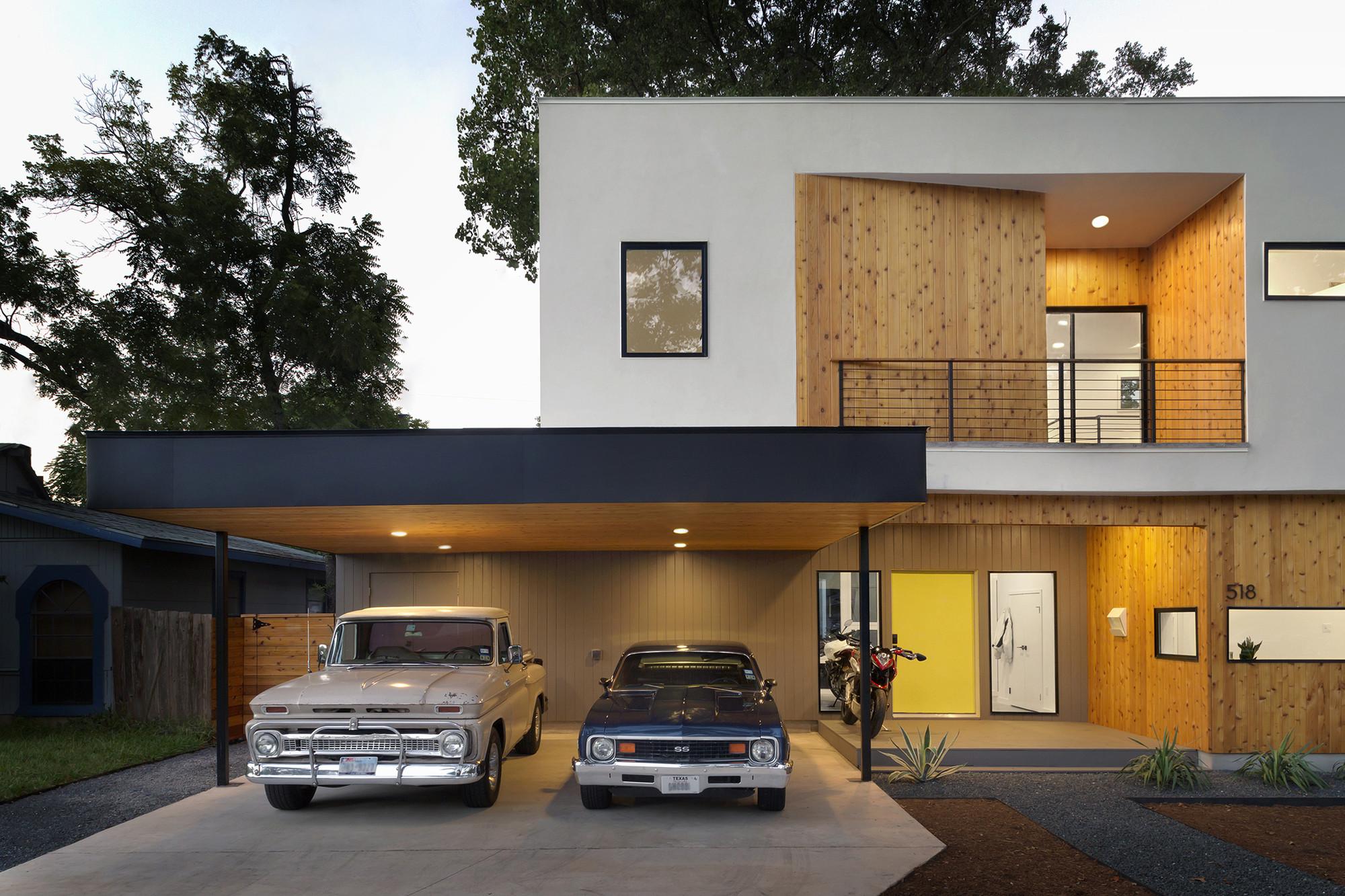 Casa del Árbol / Matt Fajkus Architecture , © Brian Mihealsick