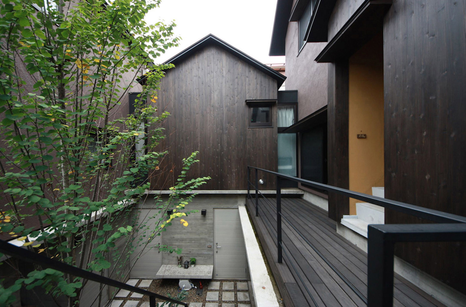 ISANA / Niko Design Studio, © Taketo Nishikubo