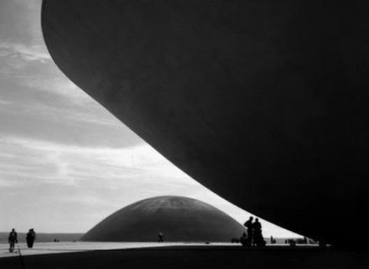 Dia do Arquiteto: Entrevistas com arquitetos brasileiros, © Marcel Gautherot