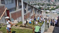 Fundación Mi Parque: avanzando hacia un diseño participativo de áreas verdes