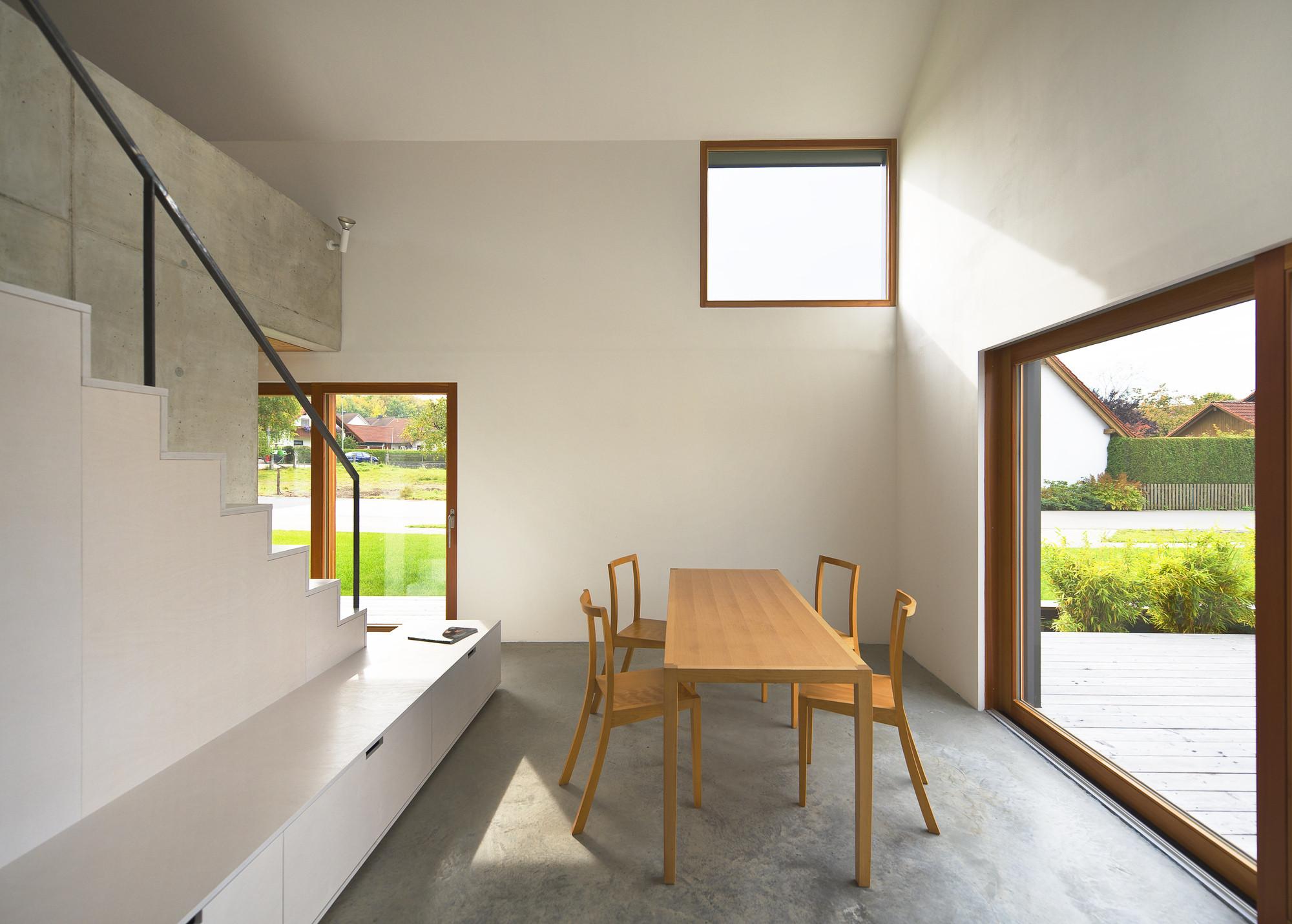 Haus bru soho architektur archdaily m xico for Architektur 4 1