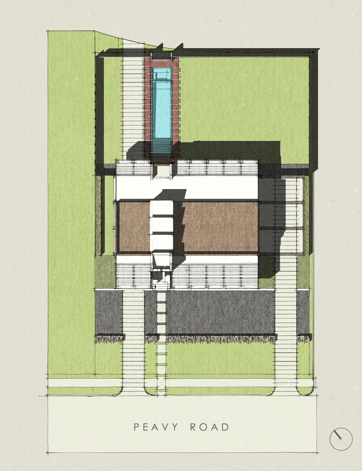 House Site Plan New in House Designerraleigh kitchen