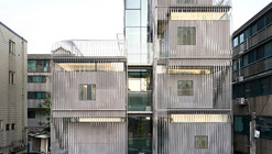 Songpa Micro Housing / SsD