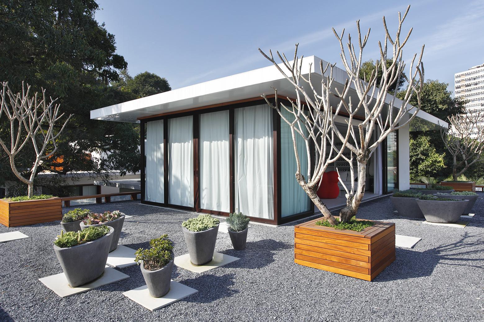 Casa Tempo / Gisele Taranto Arquitetura, © Denilson Machado - MCA Estudio