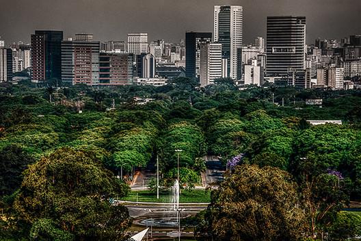 Lista das melhores universidades de países emergentes: USP ficou com a 10ª posição, Campus da Universidade de São Paulo. Cortesia de rvcroffi/<a href='https://creativecommons.org/licenses/by-sa/2.0/'>Creative Commons</a>/Flickr