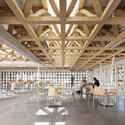 Aspen Art Museum / Shigeru Ban Architects. Image © Michael Moran / OTTO